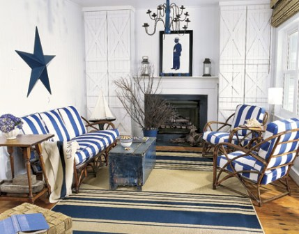 Furniture Ideas for Beach House
