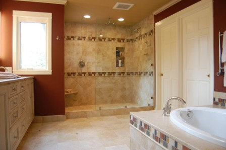 Master Bathroom Floor Plan Ideas
