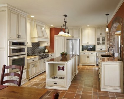 Kitchen Cabinet Trends to Follow