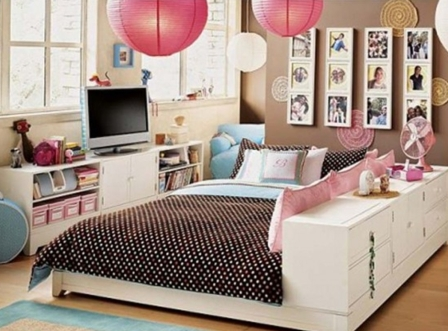 Room Decorating Tips for Teenagers