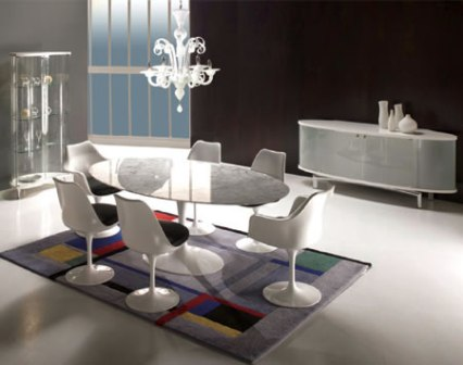 Top Italian Furniture Design