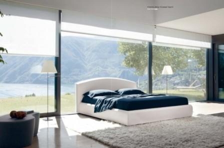 Luxury Beds from Bonaldo