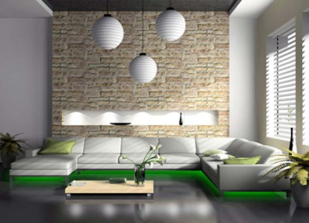 Modern Ceiling Lights For Living Room