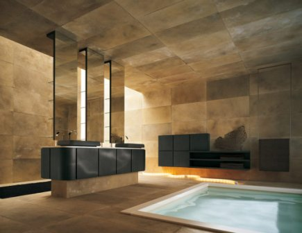 Bathroom Design Inspiration Ideas