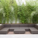 Modern Garden Furniture Design
