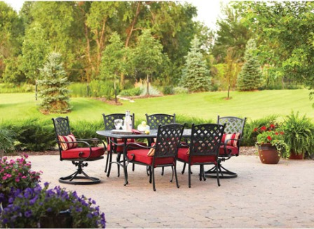 Better Homes and Gardens Patio Furniture Sets Home Interiors Blog