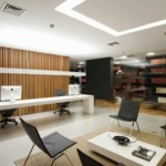 Contemporary Office Interior DesignTrends