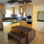Kitchen Layouts for Small Spaces