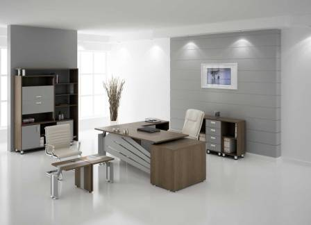 Modern Office Furniture Design Ideas