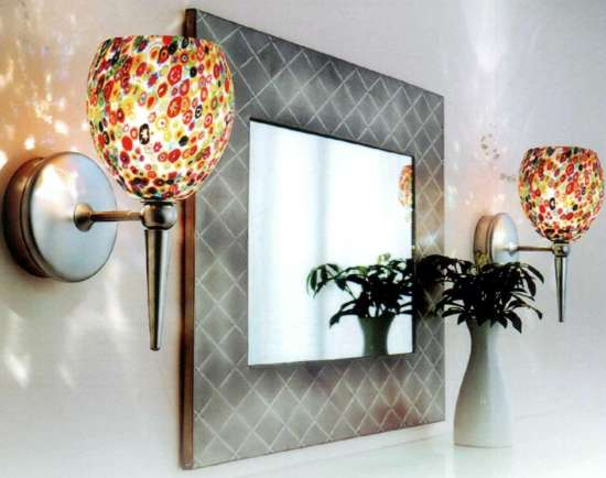 Small Flat Wall Lights : Best Lighting Solutions for Small Spaces