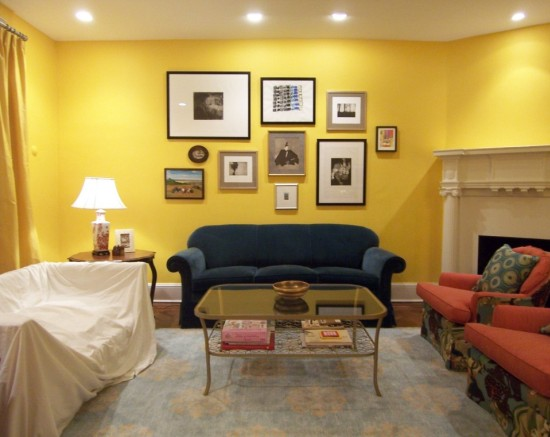 quick things to give your house a new look