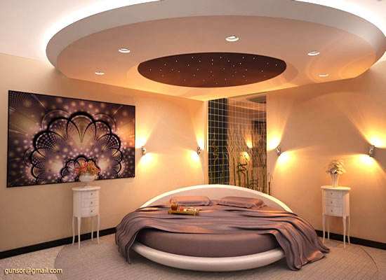 31 luxurious bedroom designs that amaze you home for Decor zone bedroom