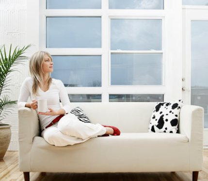 Top Tips for Trendy Window Treatment