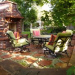 40 Stunning Outdoor Designs for Your Inspiration
