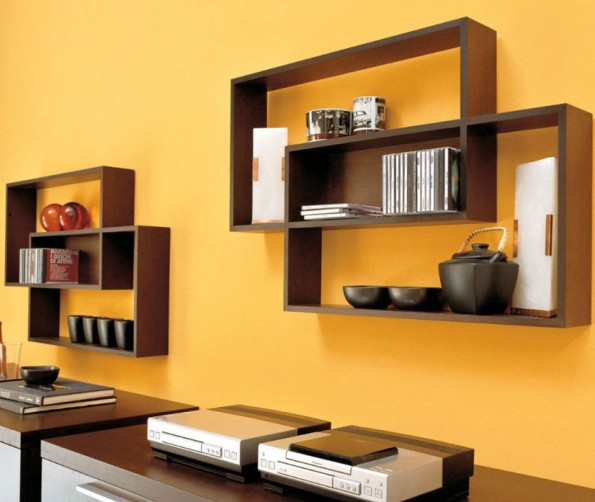 Modern Wall shelves
