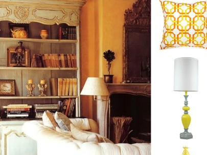 Home Decoration Trends 2014