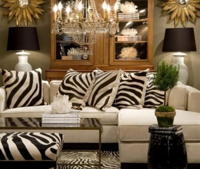 DIY Home Décor Ideas for Living Room