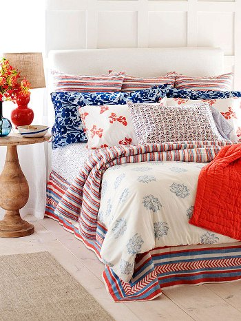 Mix the Bed Lining