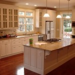 Develop the Heart and Character of your Home through the Kitchen