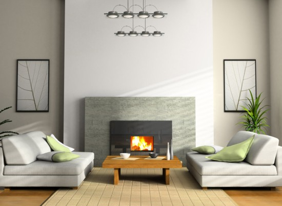 make your home warm and welcoming