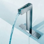 Color Changing Faucets