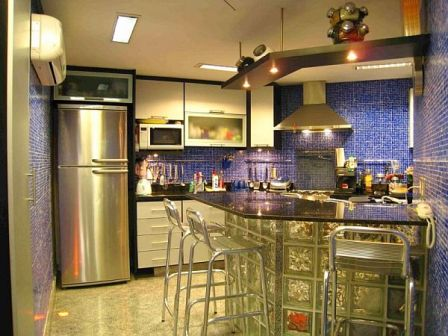 Fluorescent Kitchen Lighting Ideas