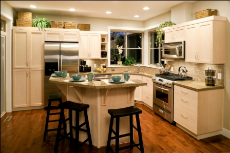 Kitchen Remodel Ideas 2013