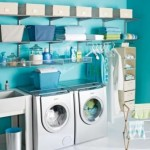 Laundry Room Makeovers to Fall in Love With