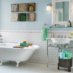 Optimize your Bathroom Space this Summer