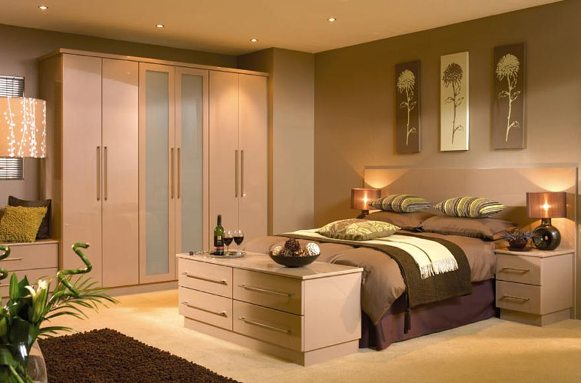 Some Small Yet Functional Cupboard Designs For Your Abode Cupboard - Cupboard design for small bedroom