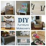DIY Furniture Makeovers for a Fabulous Result