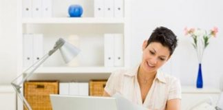 Terrific Ways To Organize Documents In Your Home Office