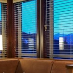 Controlling light and heat retention with architectural windows