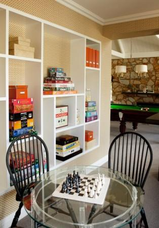 Teenager's Game Room 1