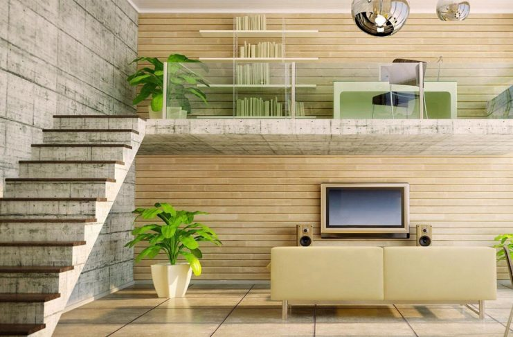 Give A New Look To Your Home With Eco  Friendly Wallpapers