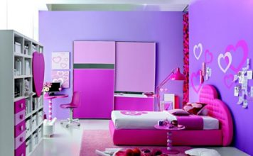 Tips to Design a Fancy Bedroom Wall