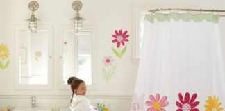 bathroom decors to suit your little ones