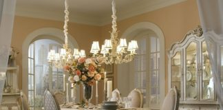 chandelier for your dining room