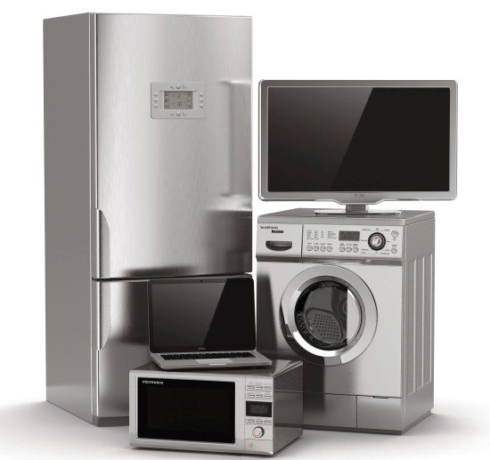 prevent fire from home appliance