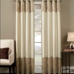 tips to select curtains for small rooms