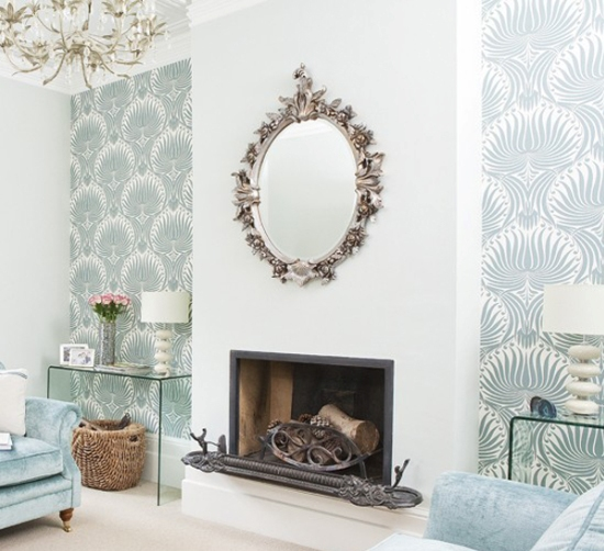 best ways to design your home with mirrors