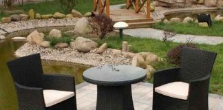 outdoor designing tips for the summer