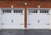 pick the right garage door