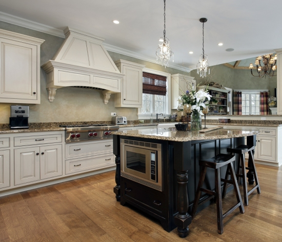 Tips for Kitchen Remodeling/Redecorating - Home Interiors Blog