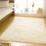 benefits of pure wool as an ideal rug material