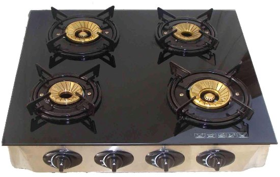 Gas Vs Electric Stoves Pros Of Gas Stoves. A Gas Stove ...