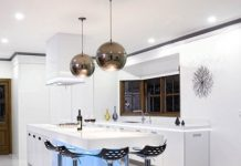 ideas for selecting stools for your kitchen