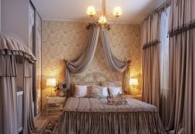 boudoir designing ideas