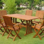 teak patio furniture pieces