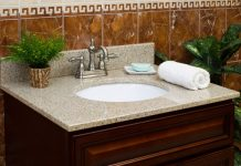 factors to consider when buying bathroom countertops